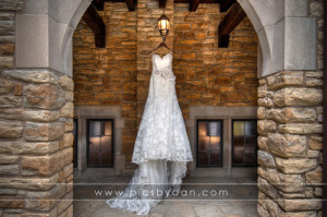 Dress in Cloister - JES