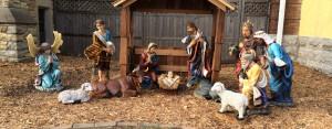 Nativity Slider